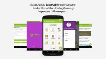 ZakatApp, zakat, donasi online, kemudahan donasi, android