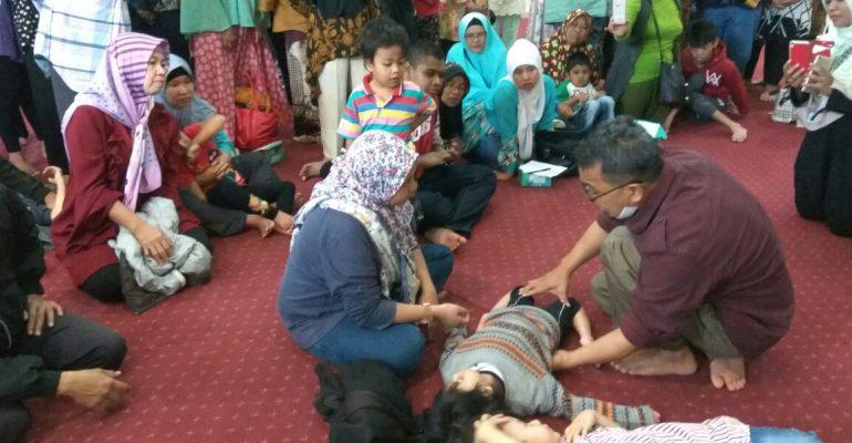 epilepsi. dhuafa, sinergi pelayanan masyarakat