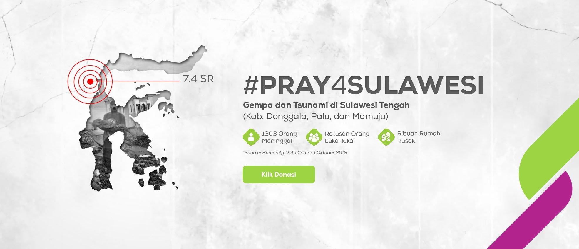 Gempa Bumi dan Tsunami Guncang Sulawesi Tengah, gempa bumi, palu, donggala, bencana alam