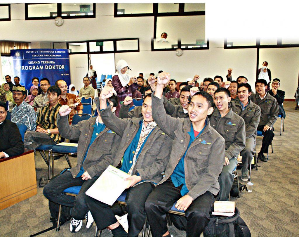 beasiswa, impact entrepreneur, beasiswa pemimpin bangsa, beasiswa pegiat dakwah