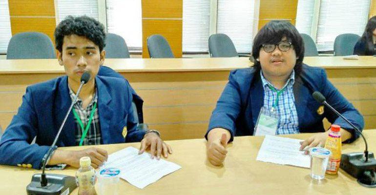Penerima Manfaat BPB 5 Masuk Kompetisi Komunikasi Nasional