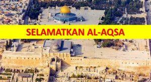 Donasi Save Al Aqsha