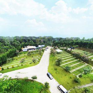 Wakaf Pembebasan Lahan Pemakaman untuk Dhuafa