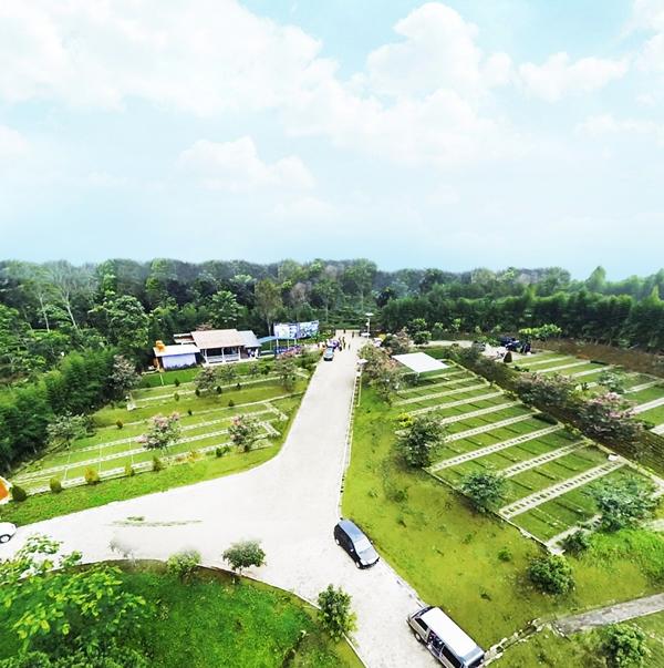 firdaus memorial park, fmp, wakaf