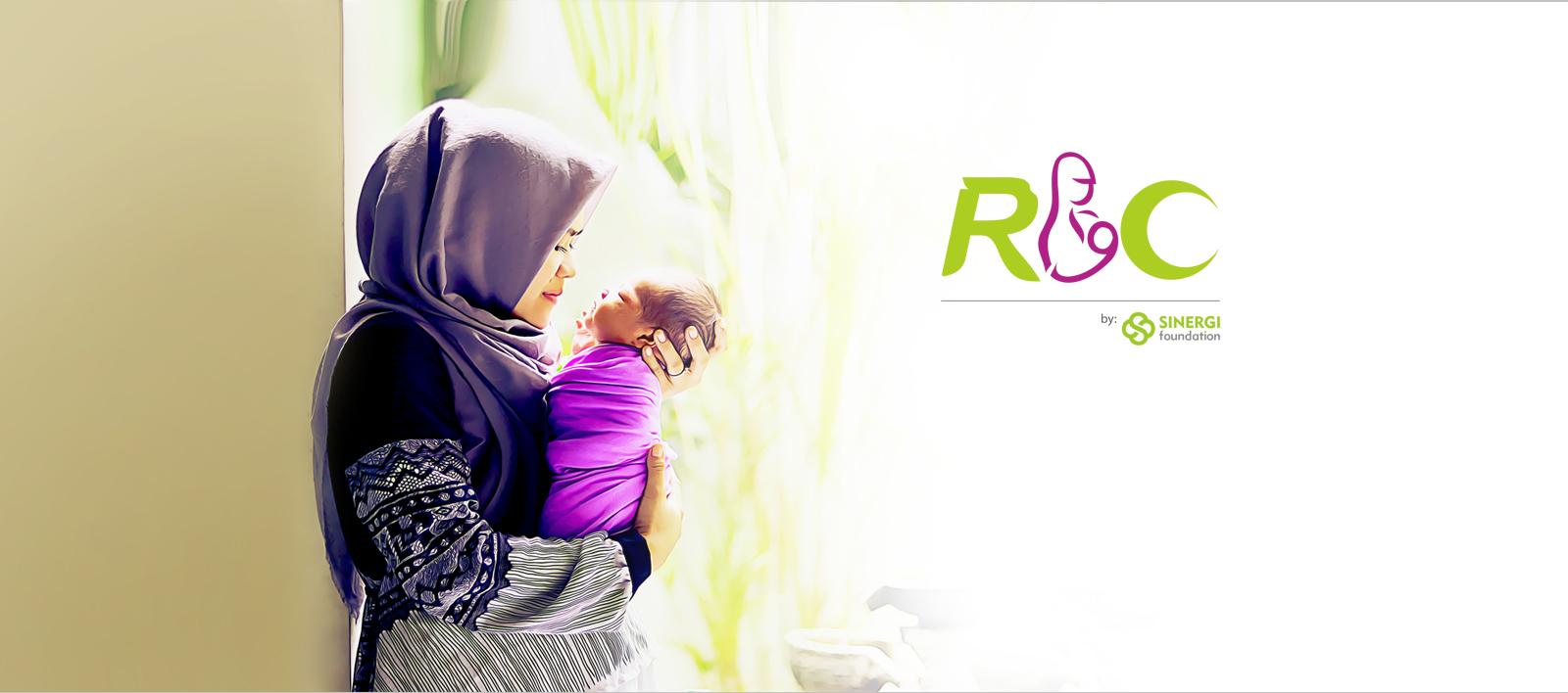 RS Wakaf Ibu & Anak RBC, lembaga wakaf, zakat, infak, sedekah