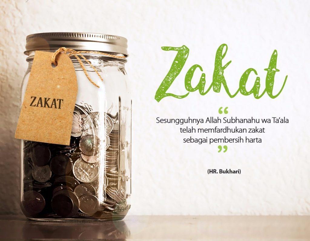 zakat, sejarah zakat, dosa