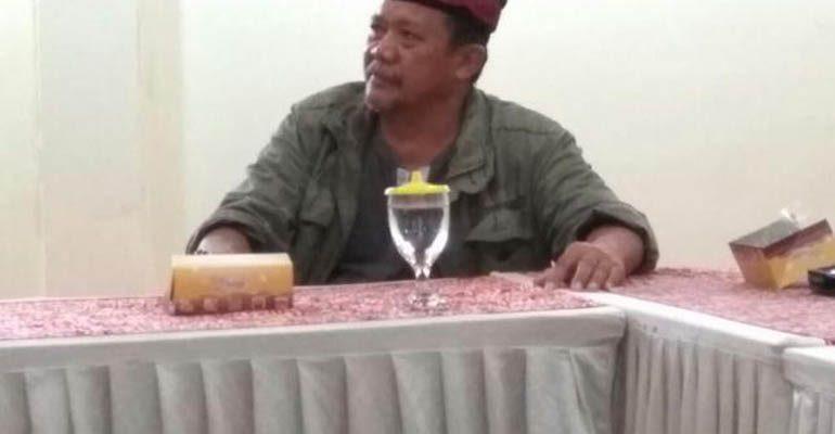 Bang Idin, Masyarakat, Gerakan, Konservasi, Bambu