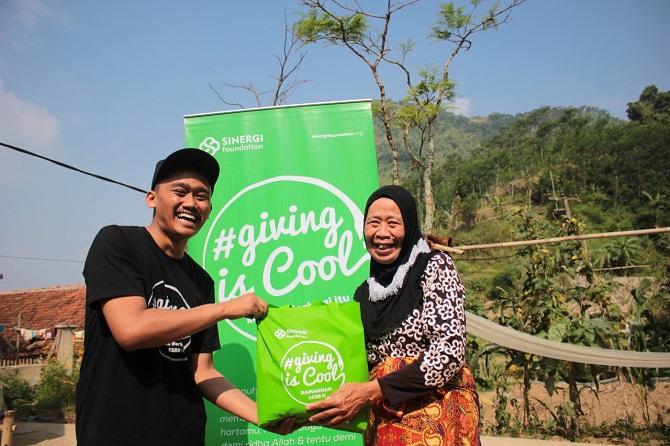ramadhan, desa ramadhan, dhuafa, pelosok indonesia, paket berbagi, sedekah