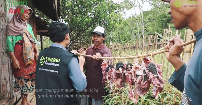 kurban, green kurban, daging kurban, non-muslim, idul adha