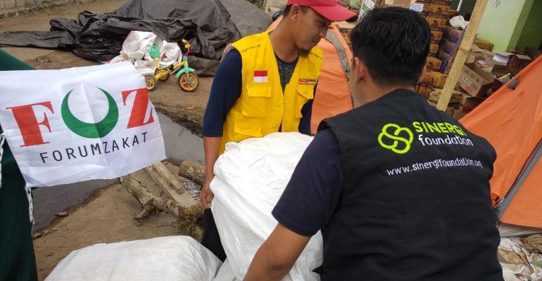 lombok, gempa bumi, bencana alam, help lombok