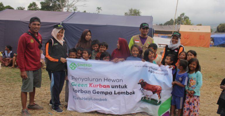 Bencana Alam , Gempa Bumi , Let's Help Lombok , Lombok , Pray For Lombok , Relawan , Save Lombok