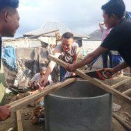 let's help lombok, lombok, gempa bumi, bencana alam