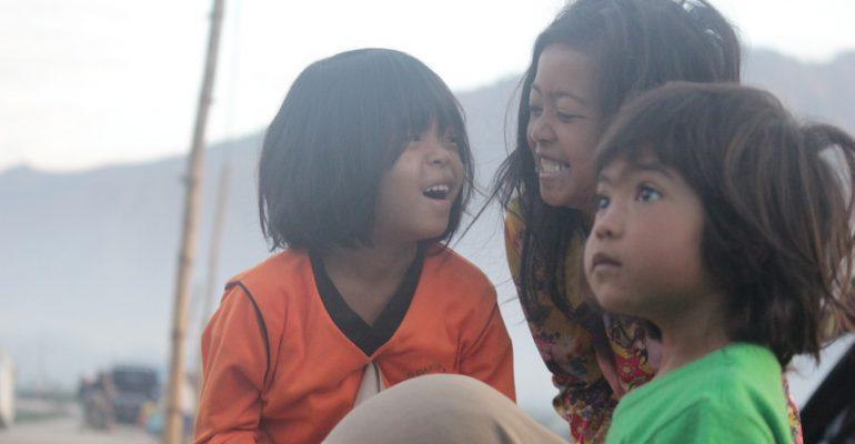 gempa bumi, lombok, save lombok, let's help lomb