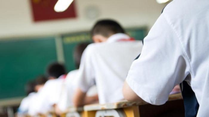 sinergi pelayanan masyarakat, dhuafa, smp, seragam sekolah, beastudi