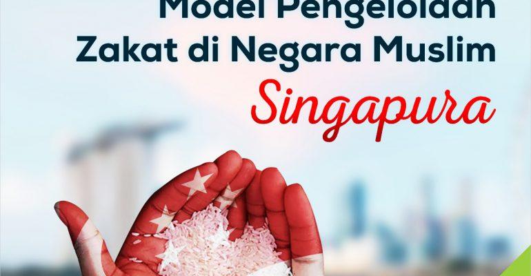 zakat. singapura, model pengelolaan zakat