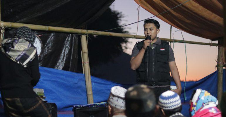 lombok, let's help lombok, gempa bumi, bencana alam