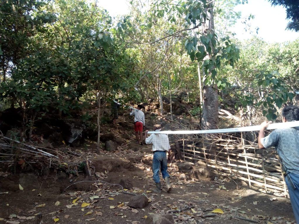 lombok, let's help lombok, gempa bumi, bencana alam, pipanisasi