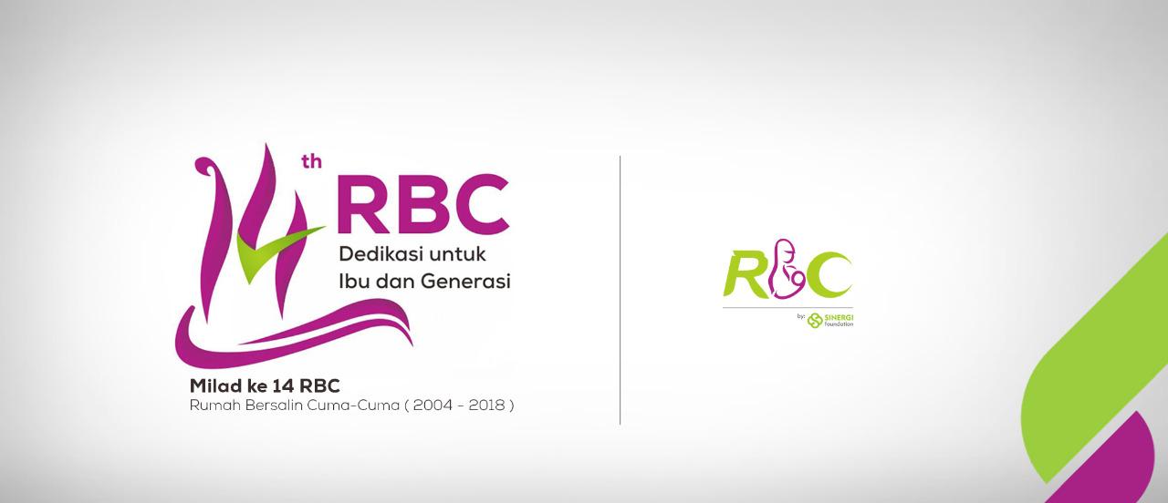 Milad RBC ke 14 tahun