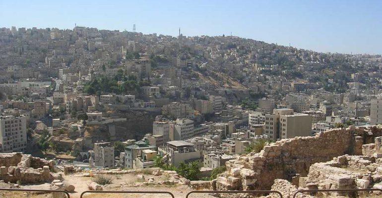 yordania, wakaf, pengelolaan wakaf
