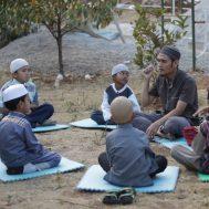 kuttab al fatih, pecinta al quran, sekolah, pendidikan, akidah, pendidikan, anak-anak