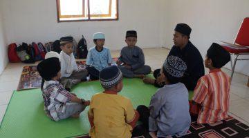adab, ilmu, kuttab al fatih, peradaban