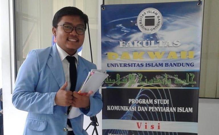 yusuf, beasiswa pegiat dakwah, bpd, beasiswa, bea studi, kontribusi, umat