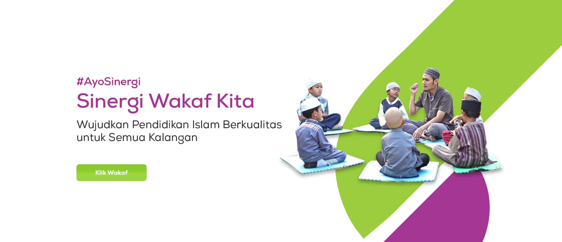 wakaf kuttab al fatih, sekolah gratis, peradaban islam