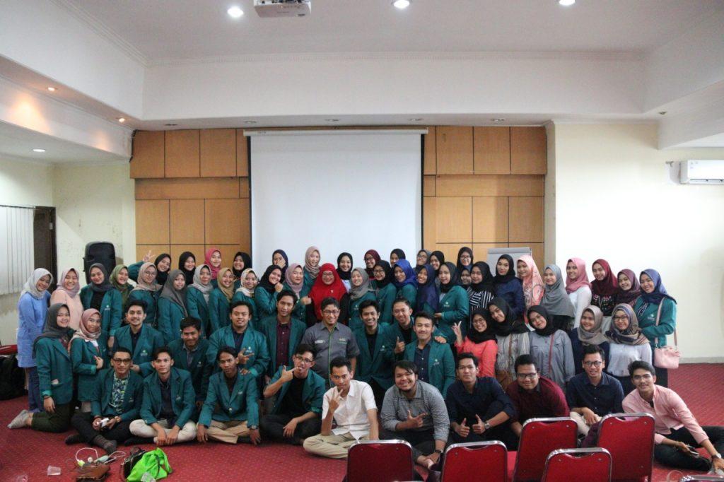 studi banding, wakaf, perbanas, ekonomi syariah perbanas institute, sinergi foundation, pengelola wakaf