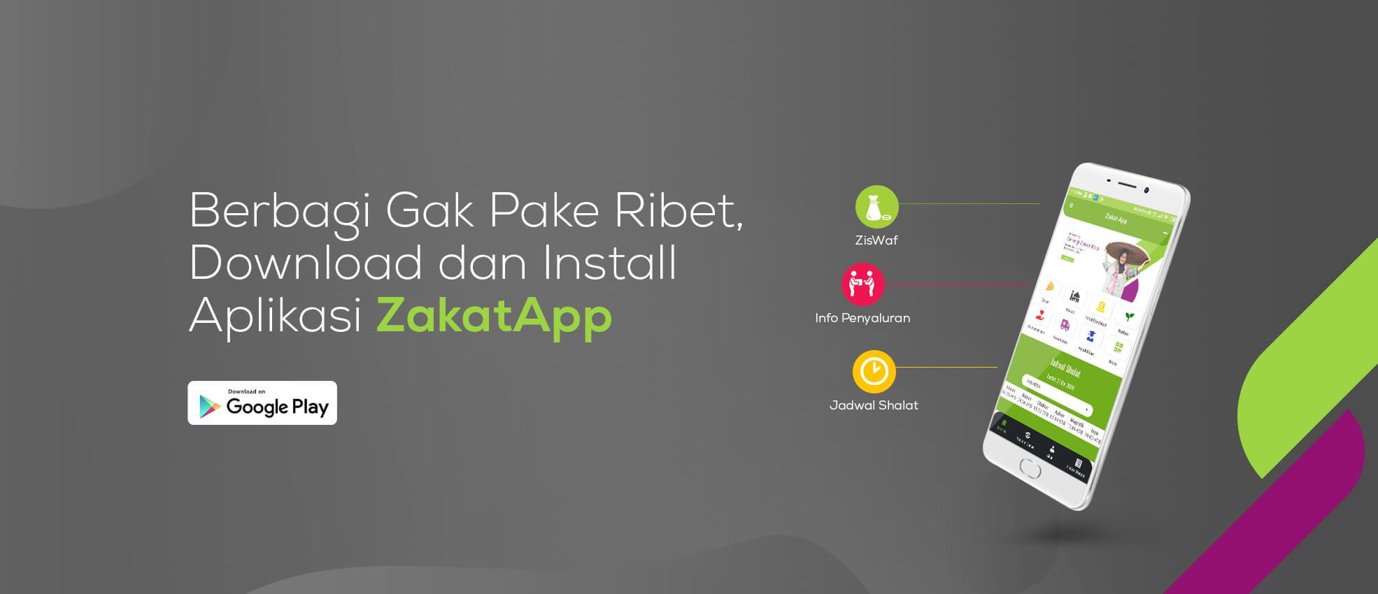download zakat app, sinergi foundation, sinergi kebaikan, berbagi kebaikan, berkah ramadhan