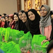 sinergi berkah ramadhan, penerima manfaat, ramadhan,