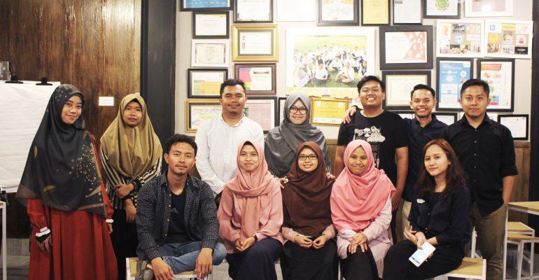 impact entrepreneur, beasiswa