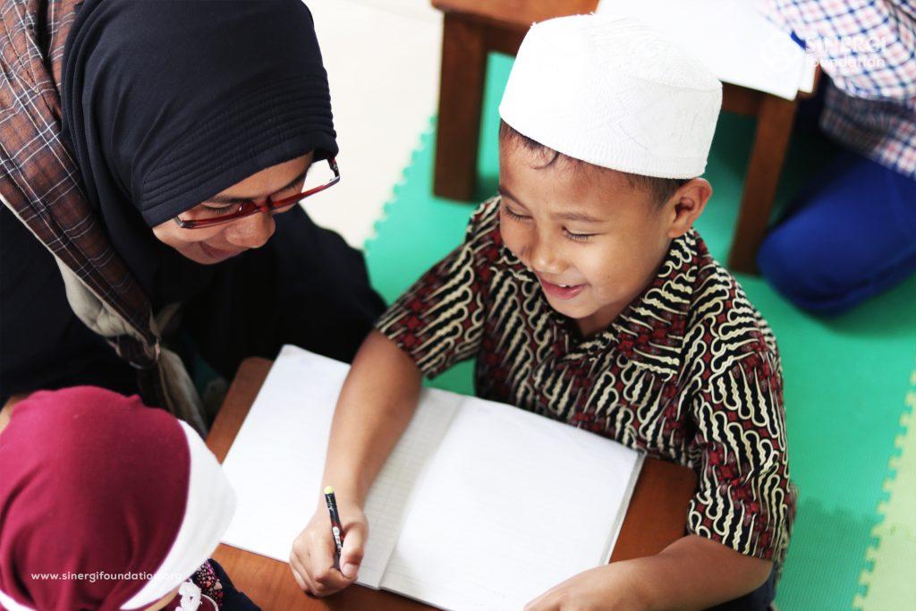 kuttab al fatih, sekolah, pandemi, belajar di rumah, social distancing, kuttab al fatih, kuttab, Kuttab Al Fatih, akhlak mulia