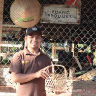 pemberdayaan, lumbung desa