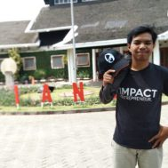 impact entrepreneur