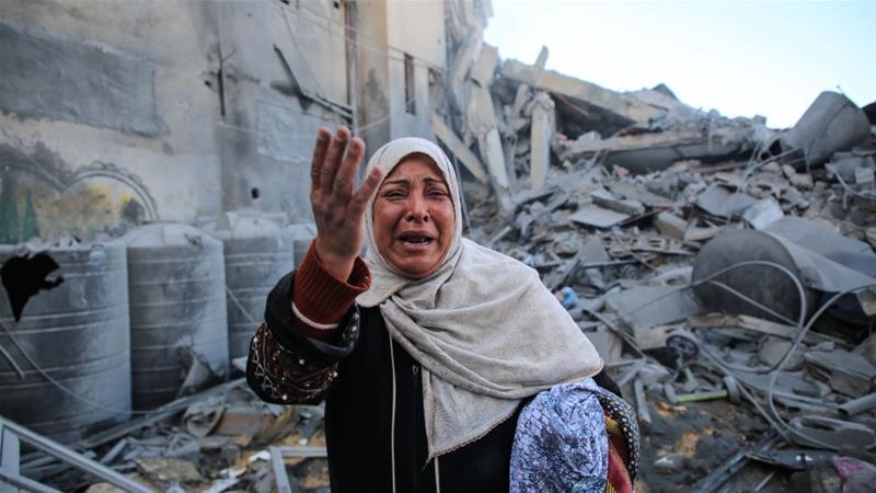 gaza, gaza under attack, palestina