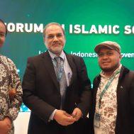 OIC Forum on Islamic Social Finance