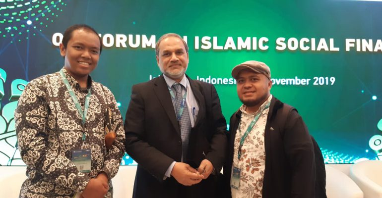 OIC Forum on Islamic Social Finance