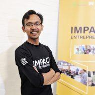 impact entrepreneur, desa