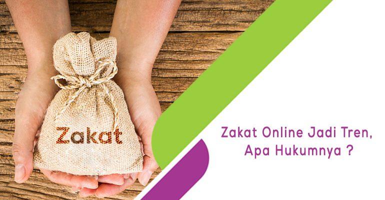 zakat online