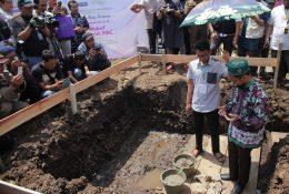 Ustad Adi Hidayat-Peresmian RSWIA Sinergi Foundation-1