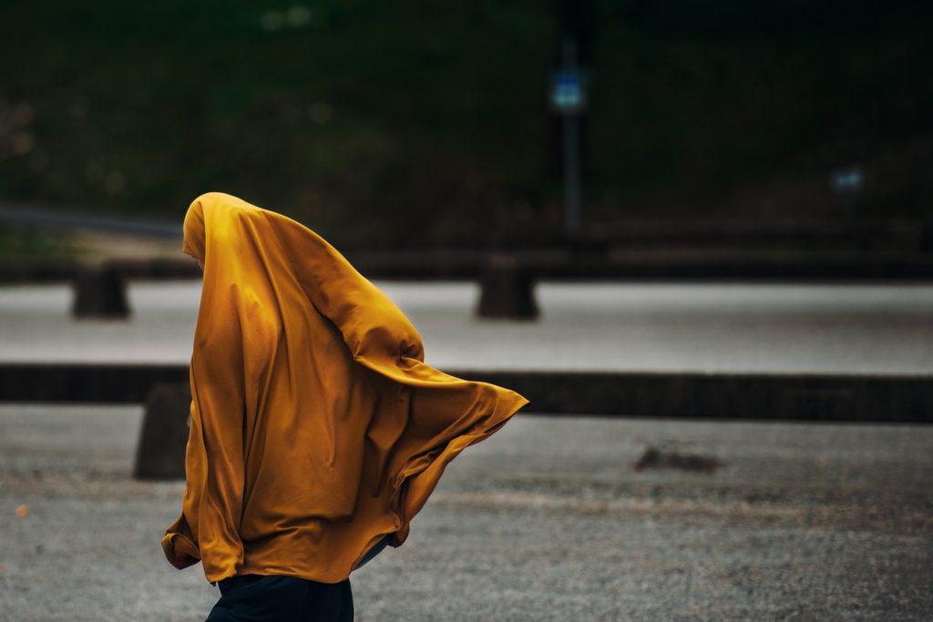 muslimah, haid, lailatul qadar, ramadhan, akhlak, akhlak mulia