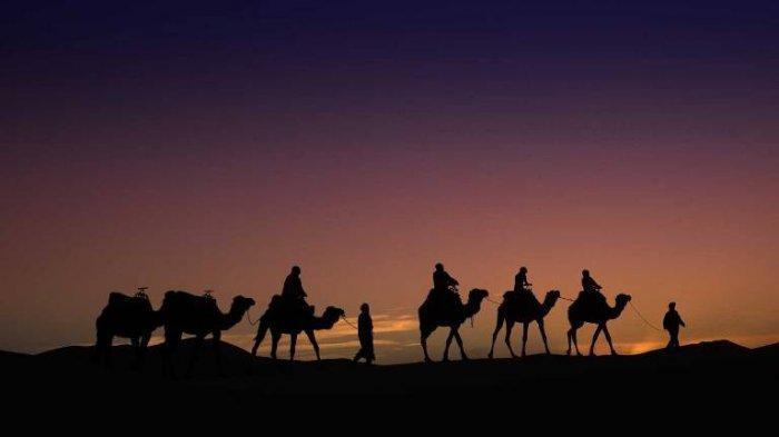 ramadhan, hijrah, wasiat, abu bakar, wakaf, sirah nabawiyah, rasulullah, sahabat nabi