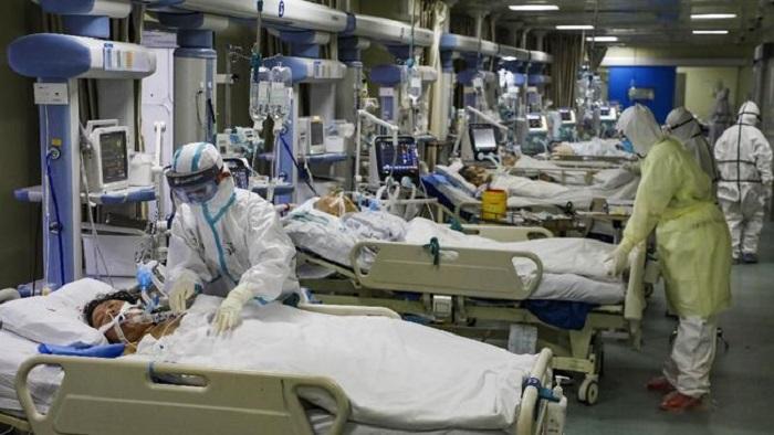covid-19, corona, pandemi, putus asa