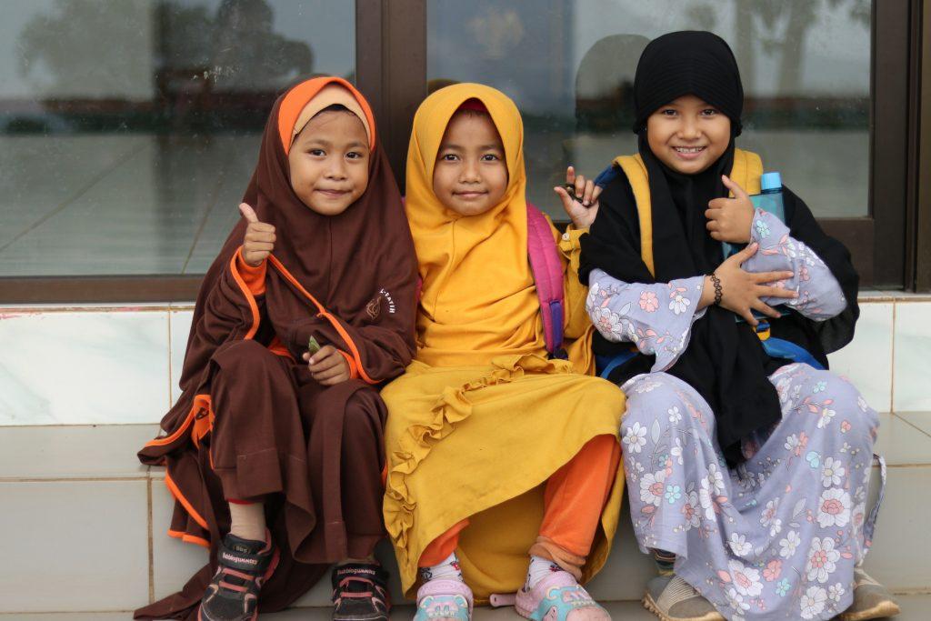 nilai Islam, kuttab al fatih, iman, al quran