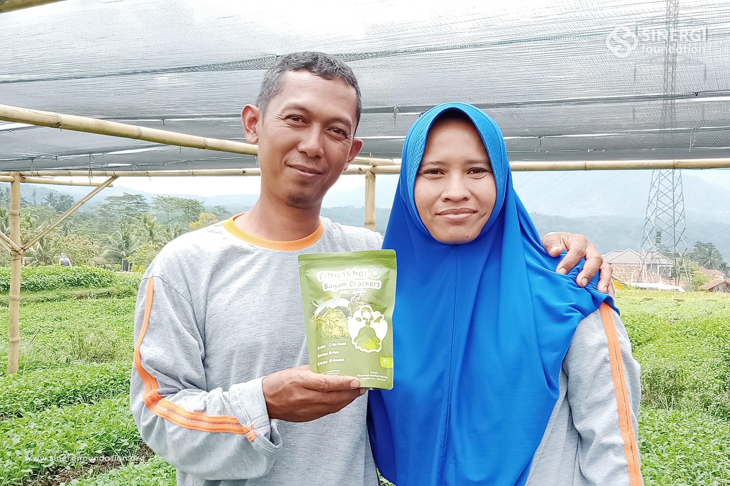 petani, impact entrepreneur
