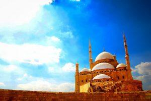 wakaf, masjid
