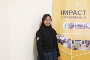 impact entrepreneur, zakat, sinergi zakat, bisnis