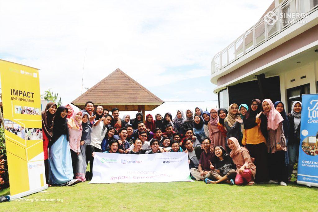 beasiswa pemimpin bangsa, gamapinsa, impact entrepeneur, beasiswa, pendidikan
