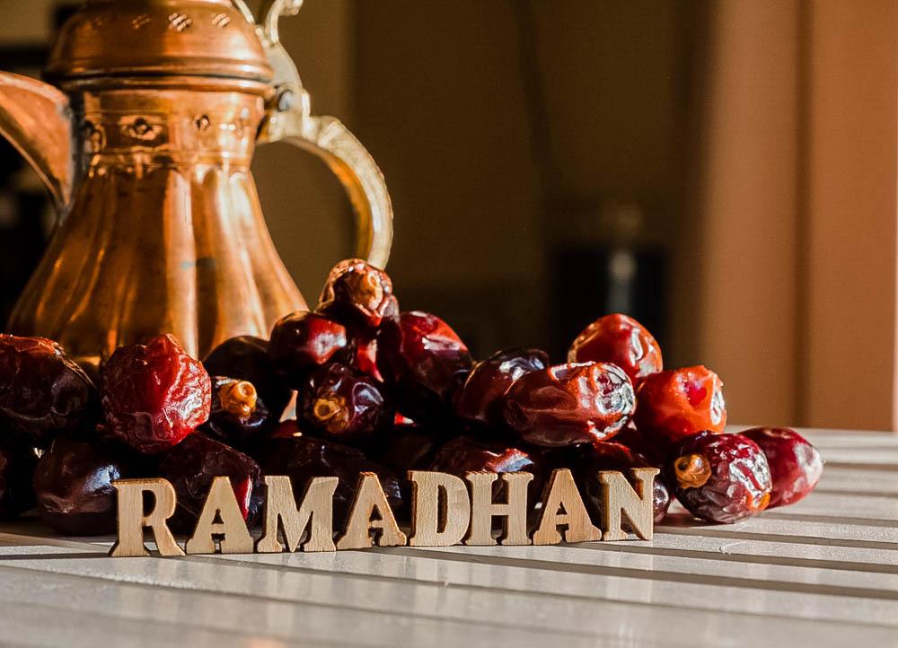ramadhan, bekal, bekal ramadhan