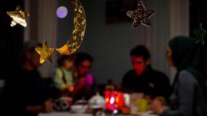 ramadhan, hikmah ramadhan, bulan suci